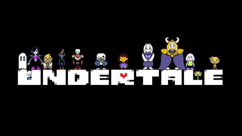 Undertale (อันเดอร์เทล) nofeeshost